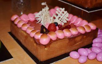 Cassata Pink